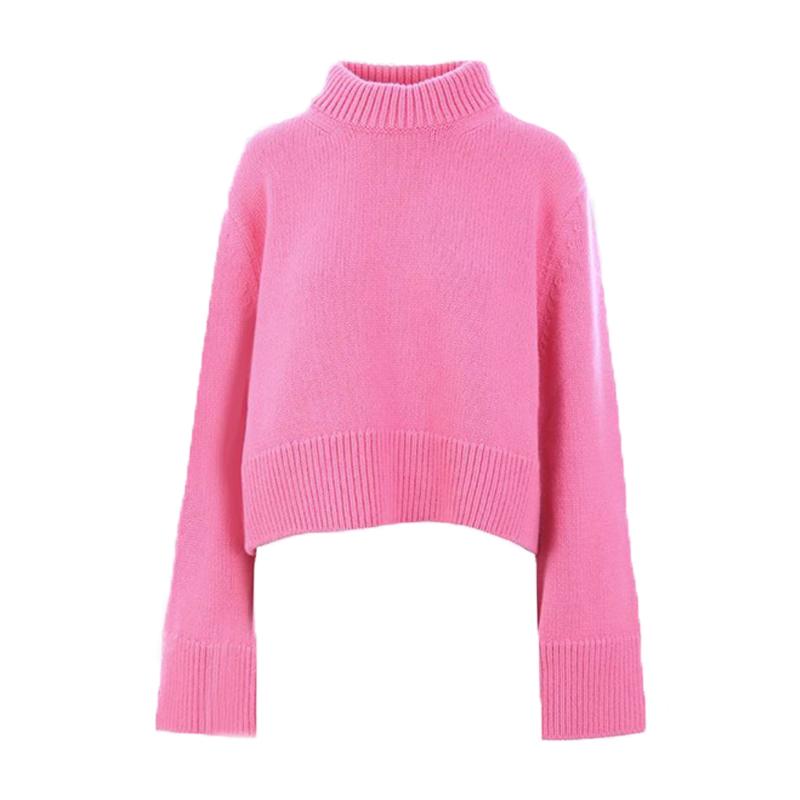 CELINE女士羊毛女针织衫/毛衣23GJ7639424HQ